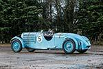 Bugatti Type 57 Torpedo Tourist Trophy