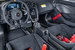 McLaren MSO X