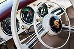 Porsche 356 A Carrera 1600 GS Cabriolet