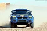 Volkswagen Race Touareg T2