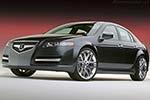 Acura TL A-Spec Concept