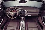 Porsche 986 Boxster S 50th Anniversary
