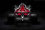 Sauber C37 Ferrari