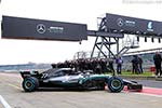 Mercedes-Benz W09 EQ Power+