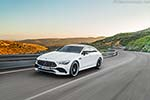 Mercedes-AMG GT 53 4MATIC+