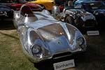 Lotus Eleven Le Mans