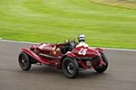 2017 Goodwood Revival