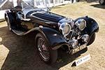 SS 100 2.5 Litre Roadster