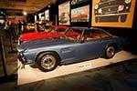 Maserati 3500 GT Frua Coupe Speciale