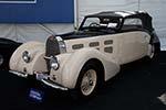 Bugatti Type 57 Gangloff Stelvio
