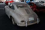 Porsche 356 A 1500 GS Carrera Coupe