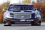 Cadillac CTS-V Racer
