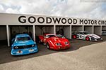 2018 Goodwood Members' Meeting