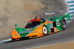 Chassis 787B - 003