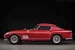 Ferrari 250 GT TdF Scaglietti '3-Louvre' Coupe