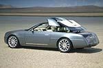 Lincoln Mark X Concept