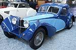 Bugatti Type 57 SC Corsica Coupe