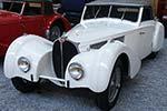 Bugatti Type 57 SC Aravis Drophead Coupe