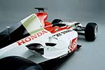 BAR 006 Honda