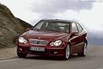 Mercedes-Benz C 200 CGI SC