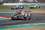 2018 24 Hours of Le Mans