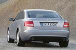 Audi A6 3.2 Quattro