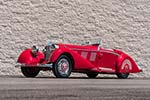 Mercedes-Benz 540 K Mayfair Sports Roadster