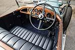 Bentley 6½ Litre Barker Sports Tourer