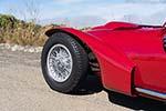 Siata 208 SC Corsa Spider