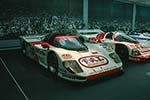 Dauer 962 LM Sport