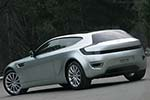 Aston Martin Vanquish Bertone Jet 2