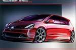Honda Civic Five Door Concept