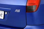 Ford Fiesta RS Concept