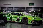 Lamborghini Huracán GT3 Evo
