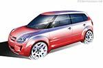 Mazda MX-MicroSport