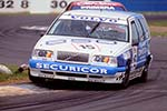 Volvo 850 Estate BTCC