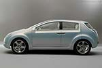 Hyundai E3 Concept