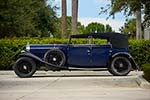 Bentley 6½-Litre Gill All-Weather Touring Car