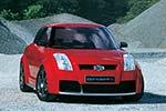 Suzuki Concept S