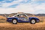 Porsche 959 'Dakar'