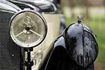 Bentley Speed Six Mulliner Sportsman's Saloon