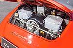 Porsche 356 Carrera 2 GS Cabriolet