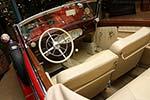 Mercedes-Benz 380 K Cabriolet C