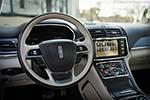 Lincoln Continental 80th Anniversary Coach Door