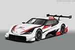 Toyota GR Supra Super GT Concept