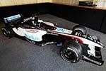 Minardi PS04B Cosworth