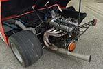 Abarth 2000 Sport Spider