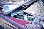 Delahaye 135 MS Ghia-Aigle Coupe