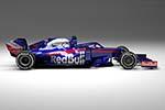 Toro Rosso STR14 Honda
