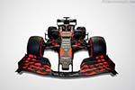 Red Bull Racing RB15 Honda